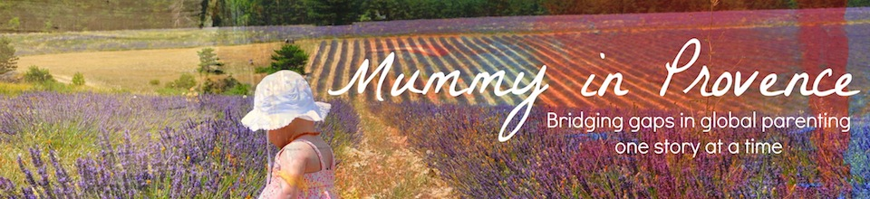 MUMMY IN PROVENCE